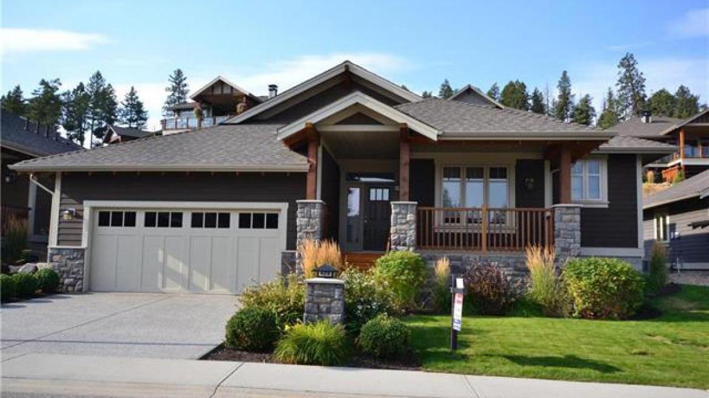 428 Longspoon Drive, Vernon, North Okanagan