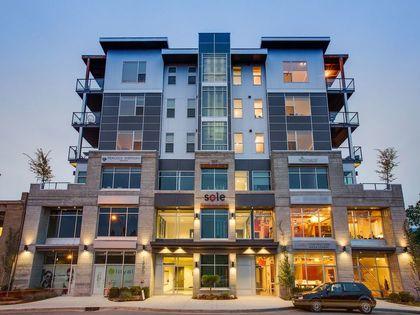 Kelowna Real Estate at 509 - 1350 St. Paul Street, Kelowna, Central Okanagan