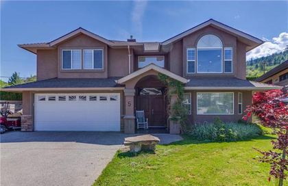 Coldstream Real Estate at 5 - 13341 Kidston Road, Coldstream, North Okanagan