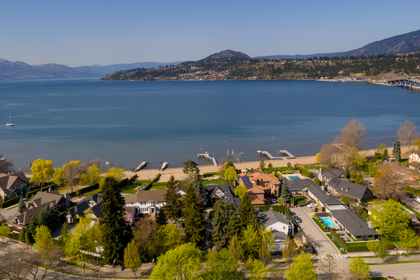 dji_0001-edit at 1986 Abbott Street, Kelowna, Central Okanagan