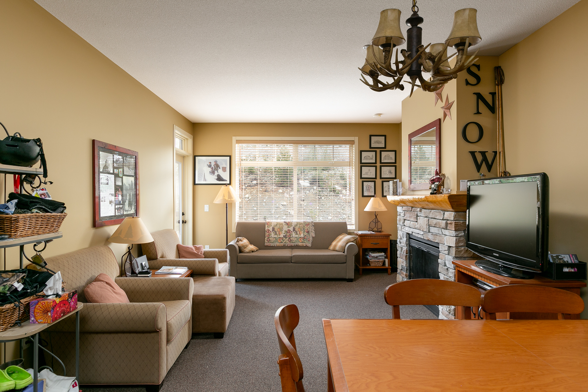 5d3_4057-edit at 301 - 255 Feathertop Way, Big White, Central Okanagan
