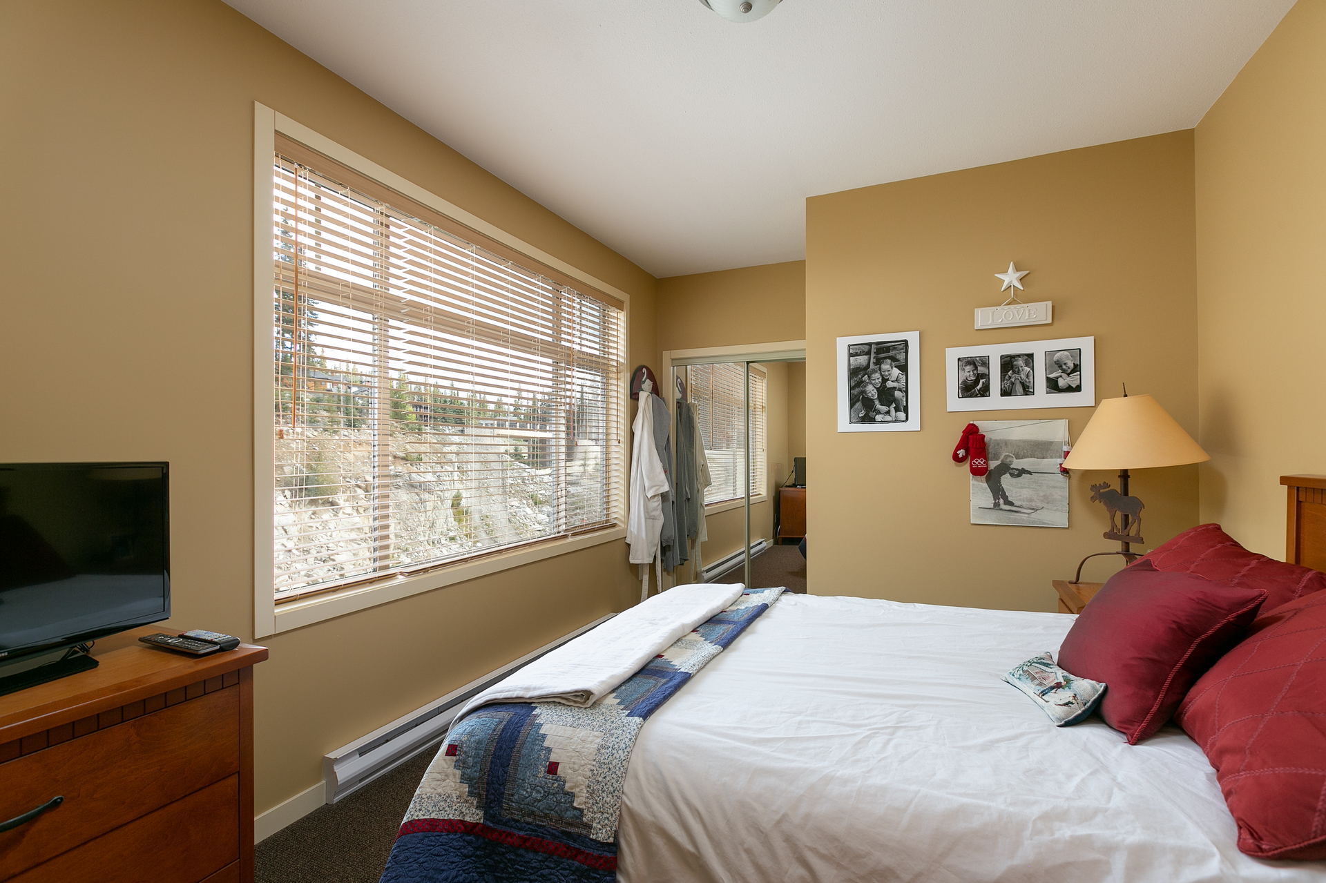 5d3_4107-edit at 301 - 255 Feathertop Way, Big White, Central Okanagan