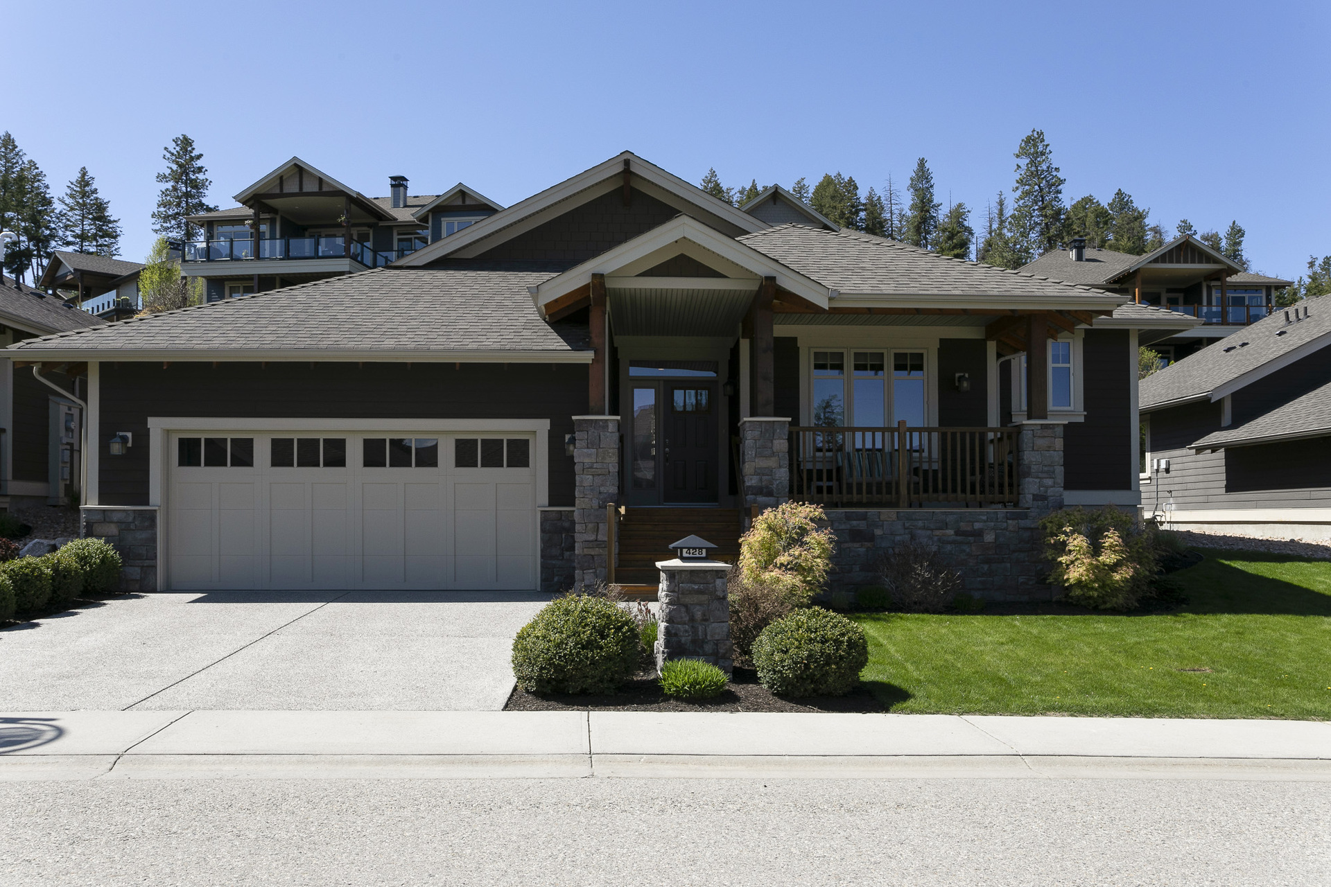 428 Longspoon Drive, Vernon, North Okanagan
