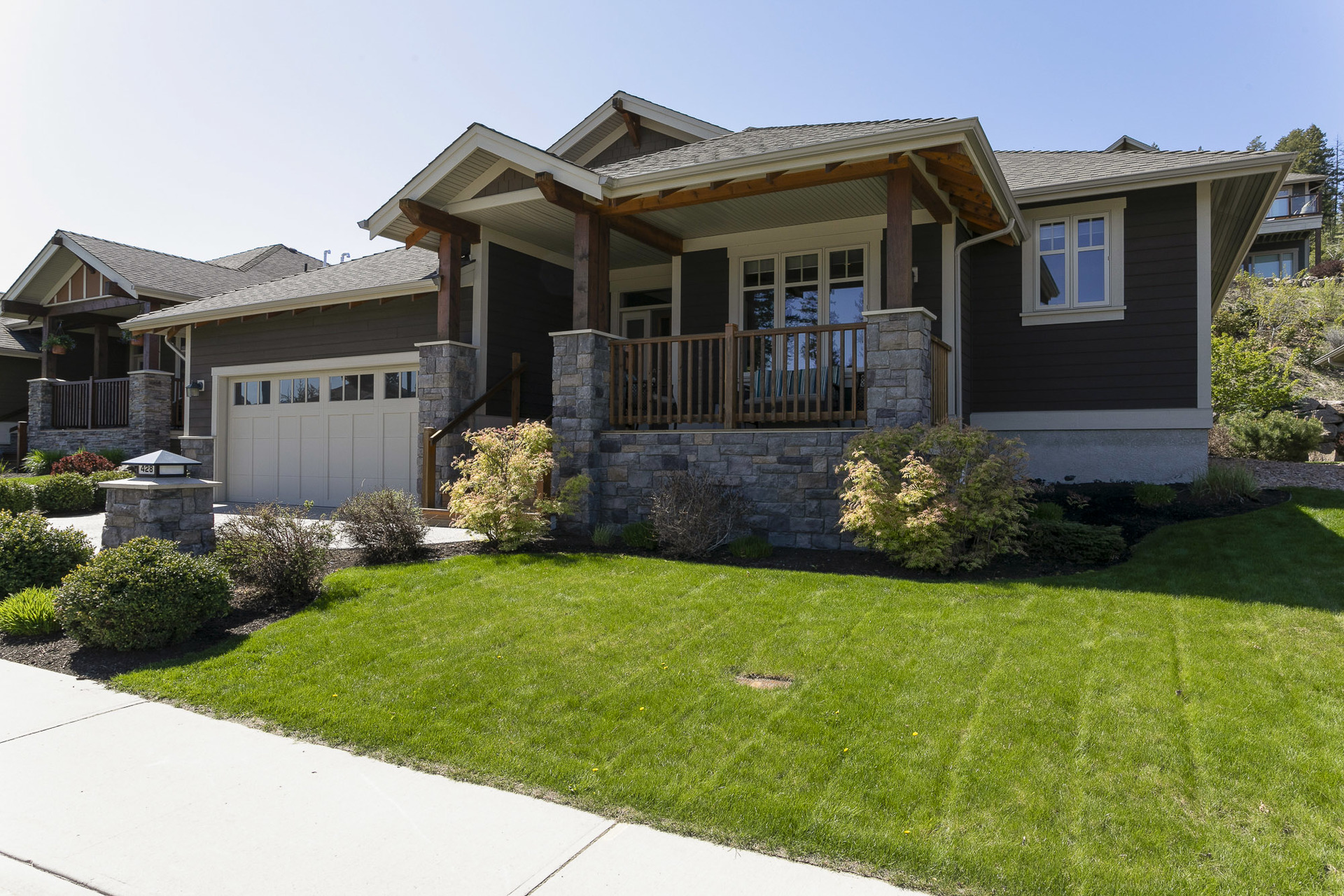 longspoon-dr-428-46 at 428 Longspoon Drive, Vernon, North Okanagan