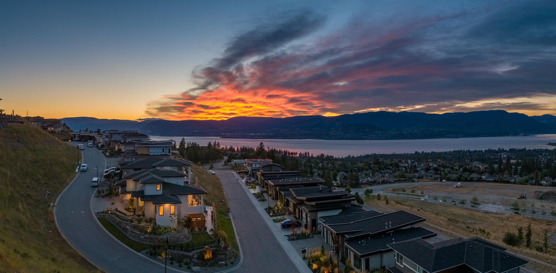 dji_0094-pano at 1010 Lakecrest Court, Kelowna, Central Okanagan