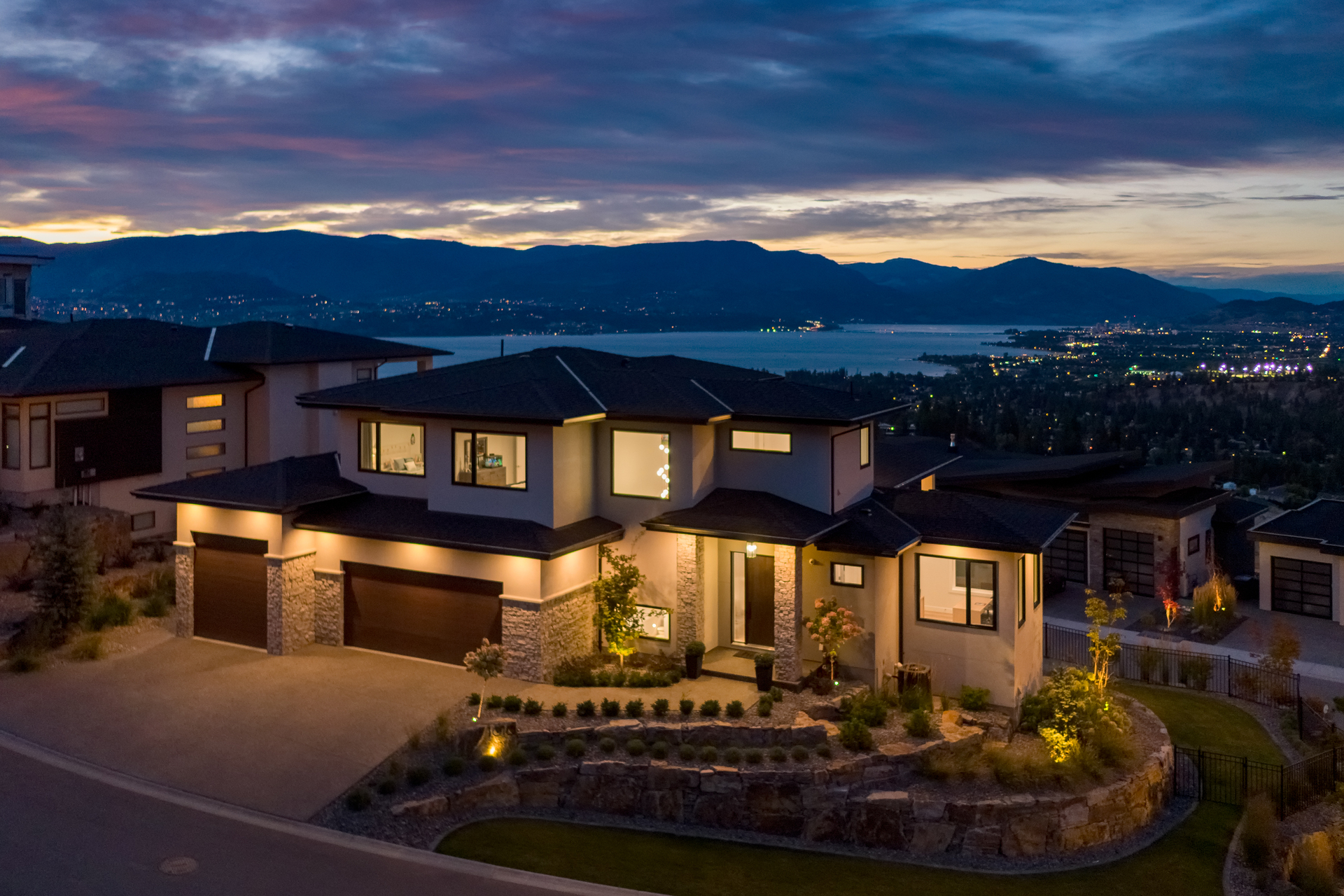 dji_0137-edit at 1010 Lakecrest Court, Kelowna, Central Okanagan
