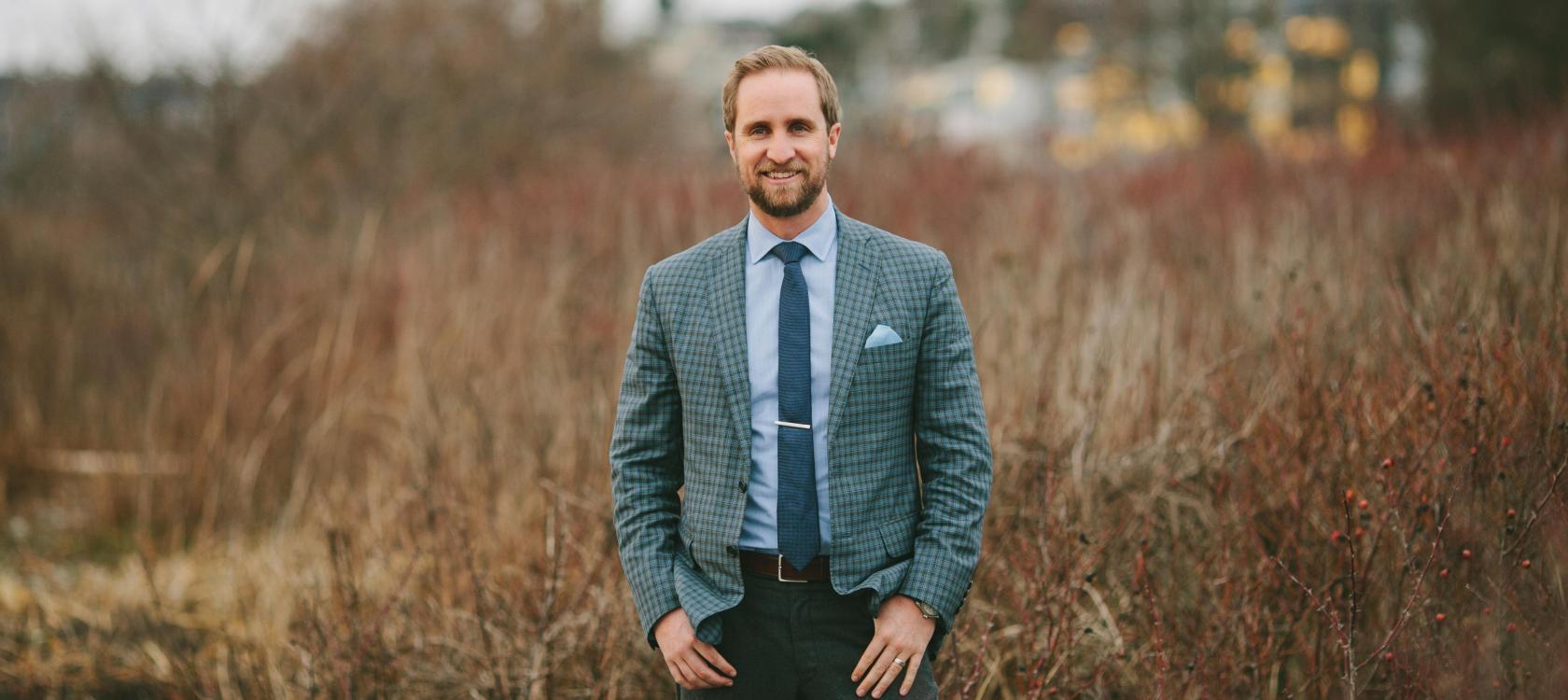 Stuart McFadden Personal Real Estate Corporation