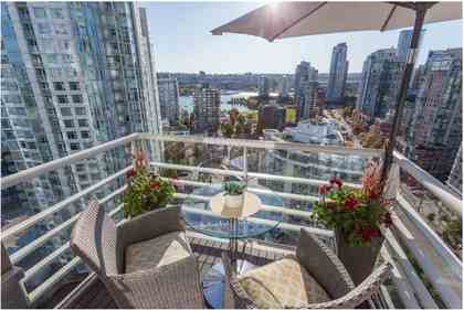 198-aquarius-mews-yaletown-vancouver-west-10 at 2608 - 198 Aquarius Mews, Yaletown, Vancouver West