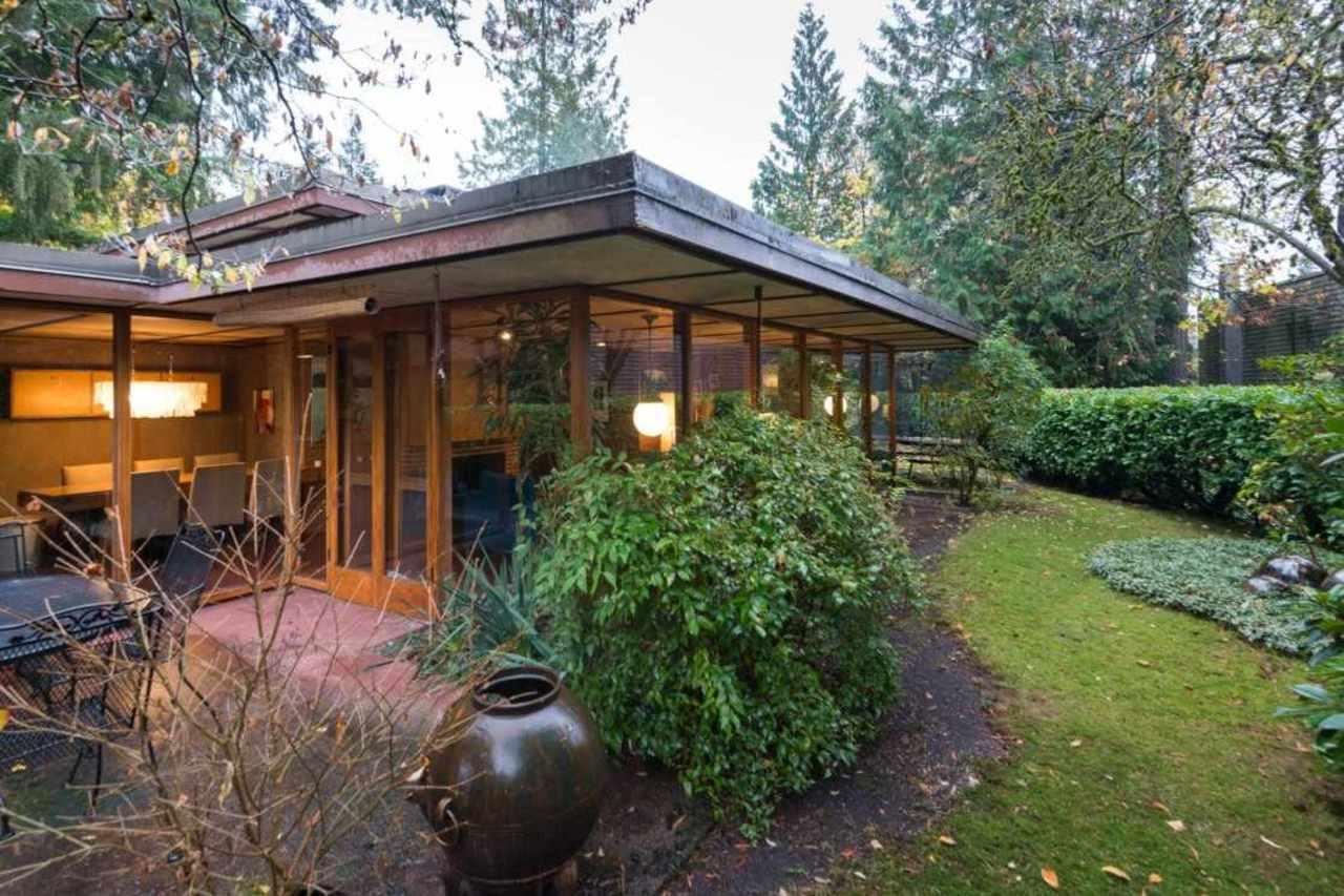 3635 Sunnycrest Drive, Edgemont, North Vancouver