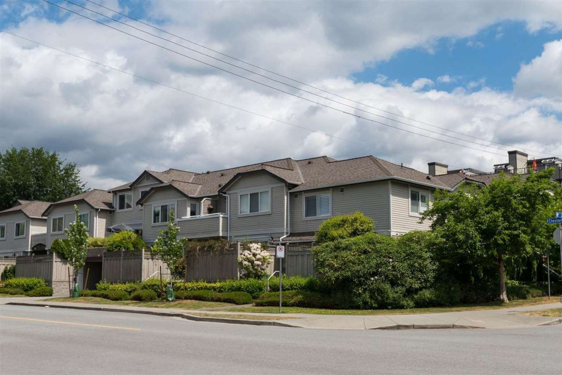 4 - 1818 Chesterfield Avenue, Central Lonsdale, North Vancouver