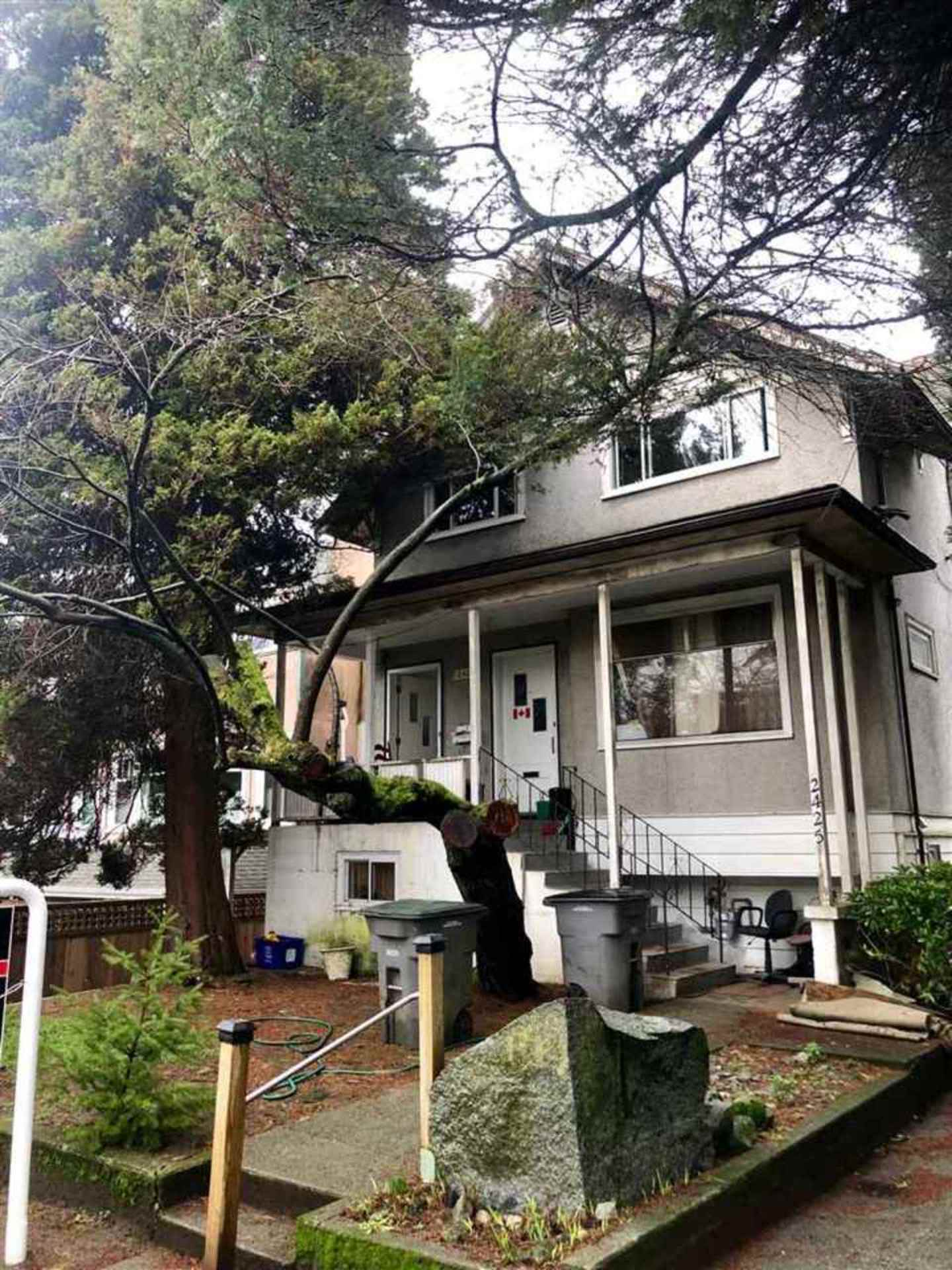 2425 W 7th Avenue, Kitsilano, Vancouver West