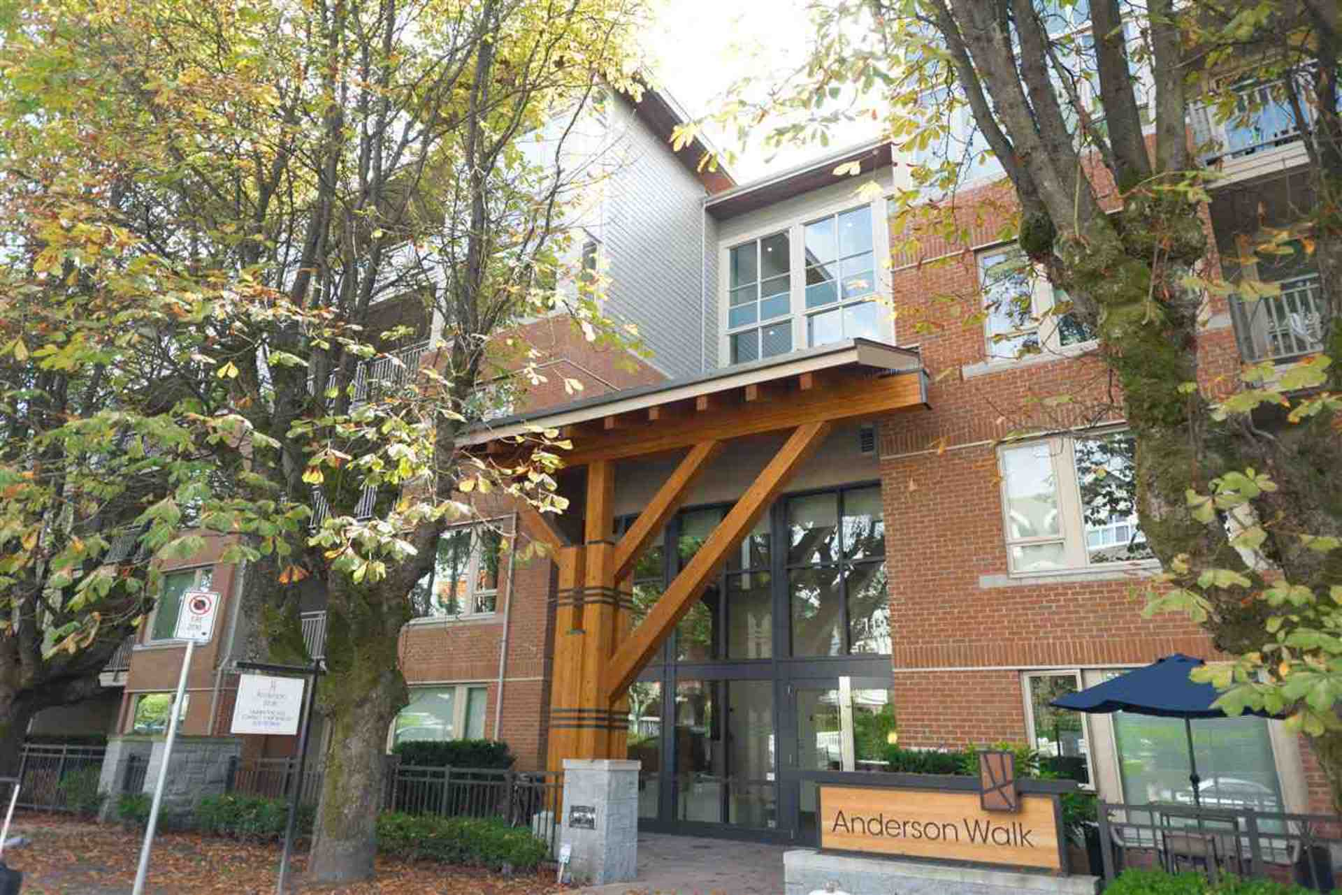 327 - 119 W 22nd Street, Central Lonsdale, North Vancouver