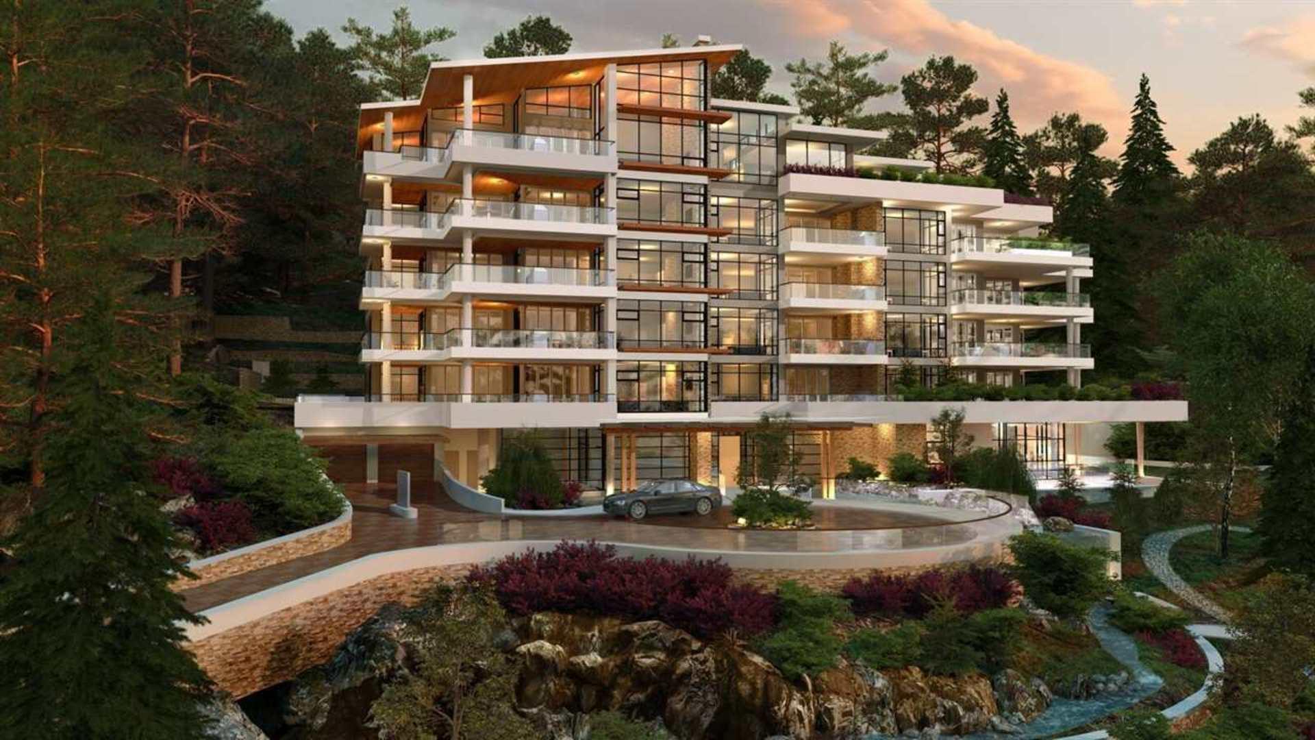 301 - 2958 Burfield Place, Cypress Park Estates, West Vancouver