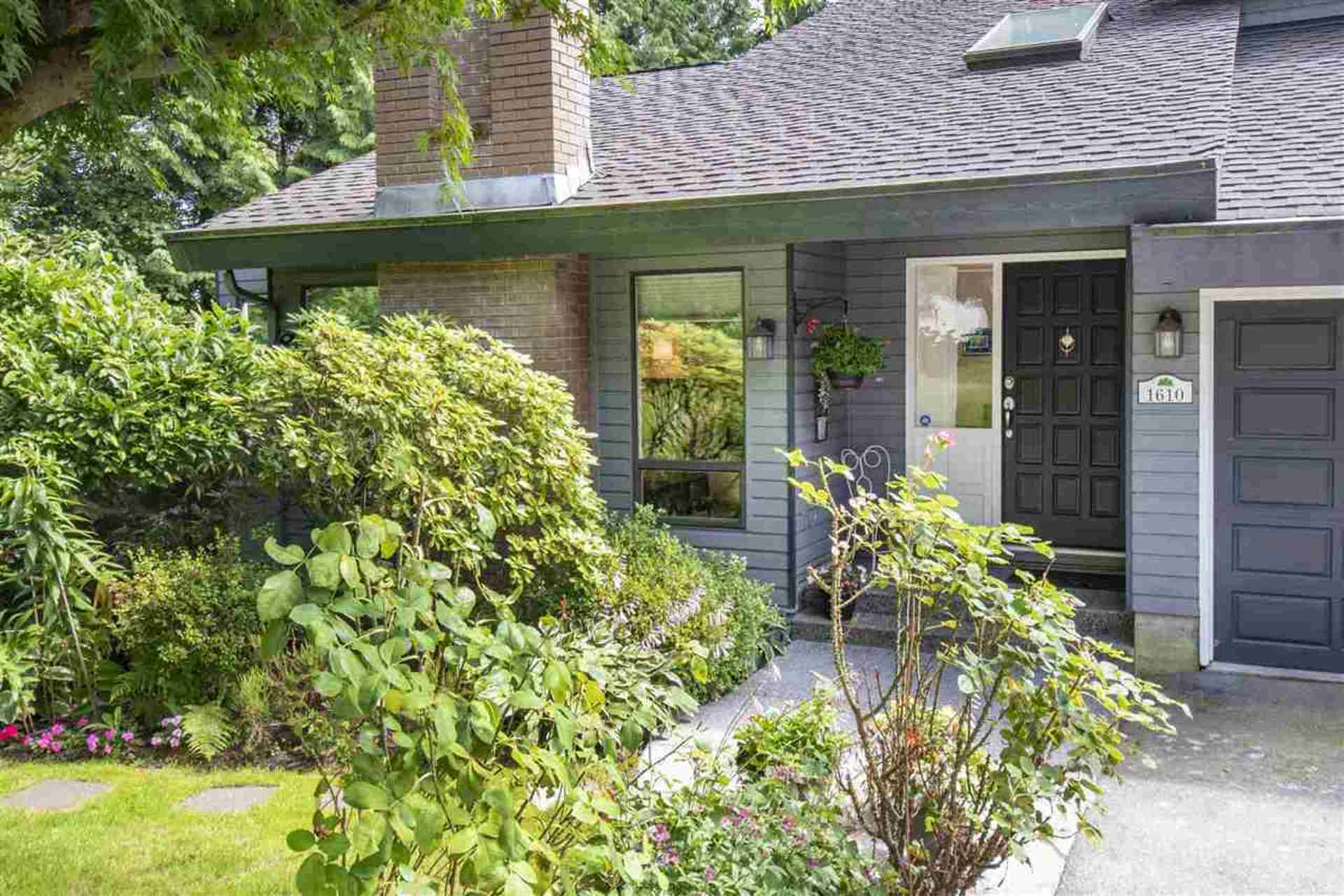 1610 Palmerston Avenue, Ambleside, West Vancouver
