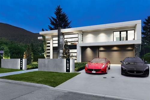 262404959 at 4262 -  Lions Avenue, Forest Hills NV, North Vancouver