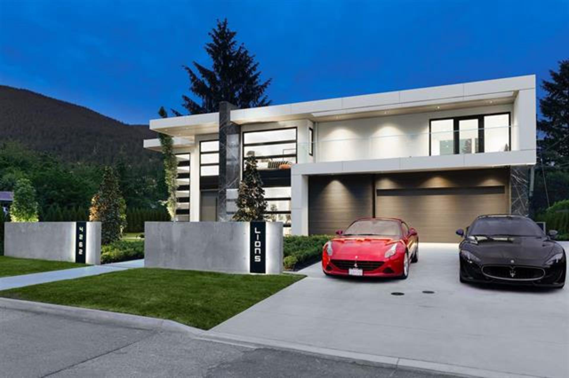 4262 -  Lions Avenue, Forest Hills NV, North Vancouver