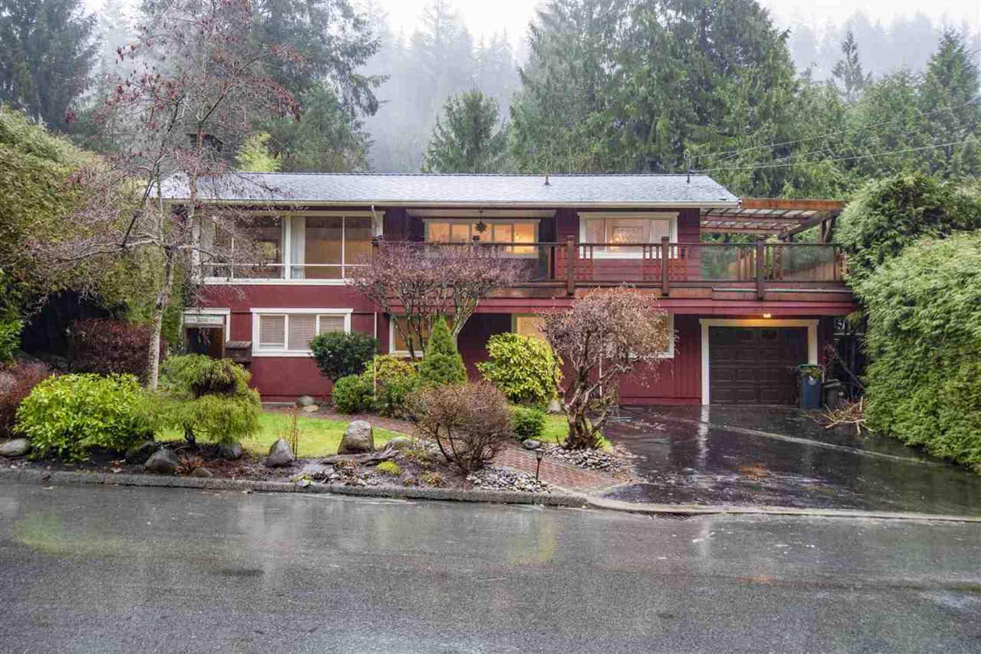 2230 Riverside Drive, Seymour NV, North Vancouver