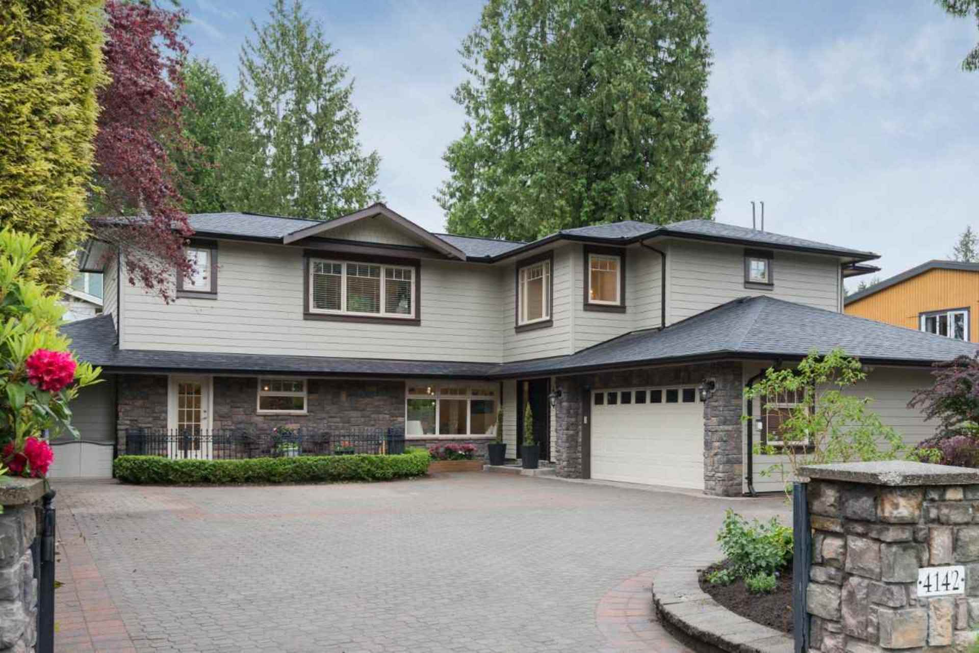 4142 Pelly Road, Canyon Heights NV, North Vancouver