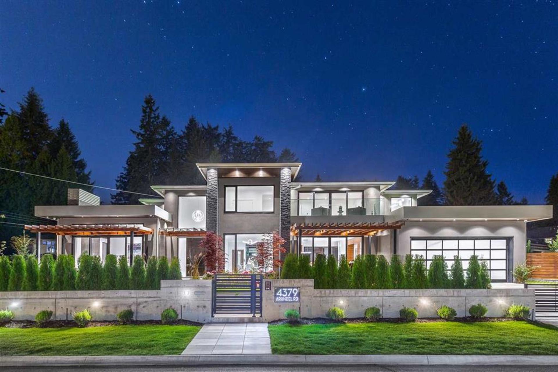 4379 Arundel, Edgemont, North Vancouver