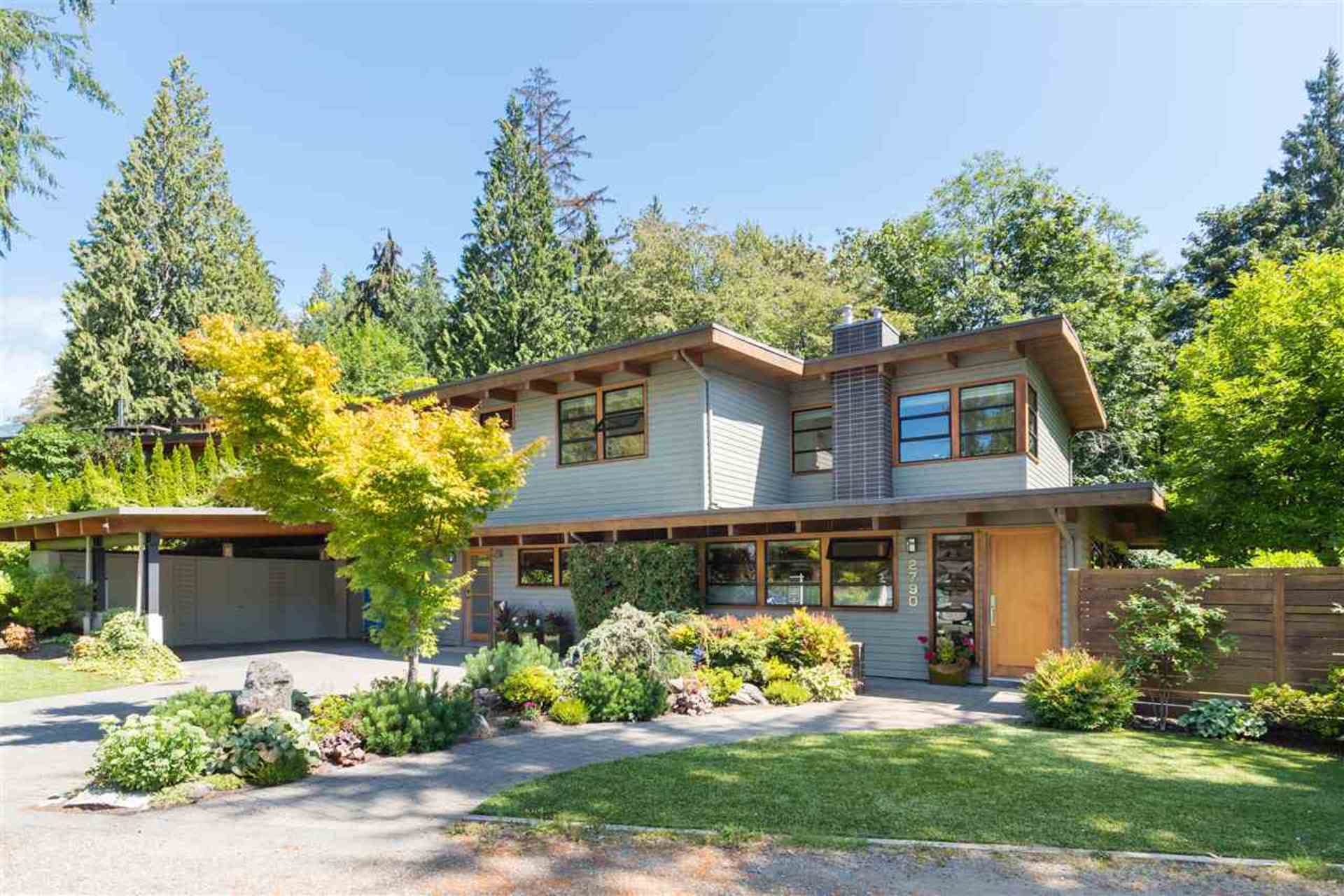 2790 Colwood Drive, Edgemont, North Vancouver