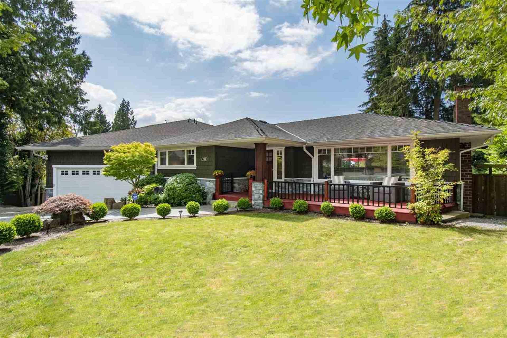 777 Kilkeel Place, Delbrook, North Vancouver