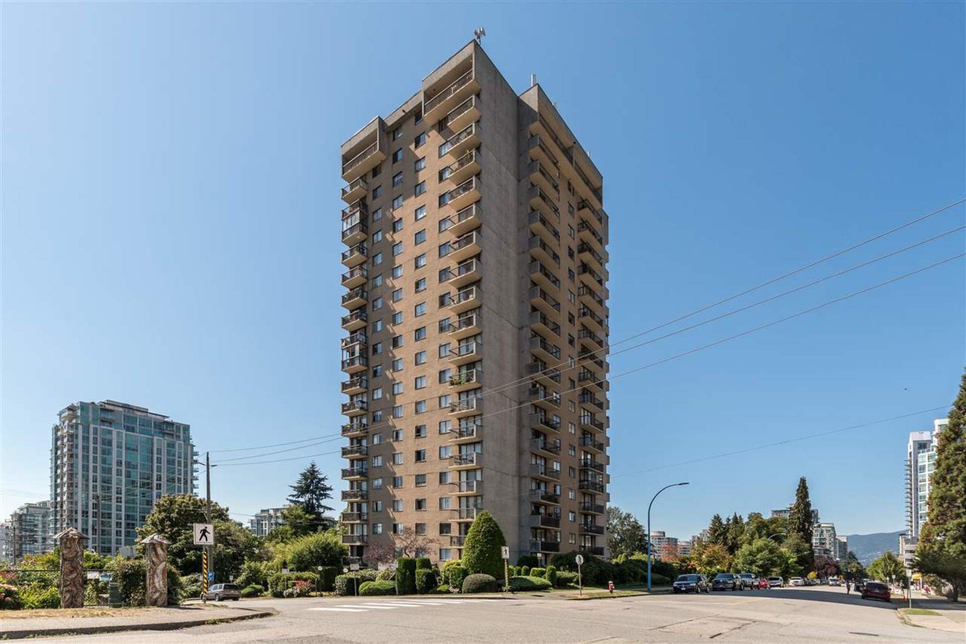 308 - 145 St. Georges Avenue, Lower Lonsdale, North Vancouver