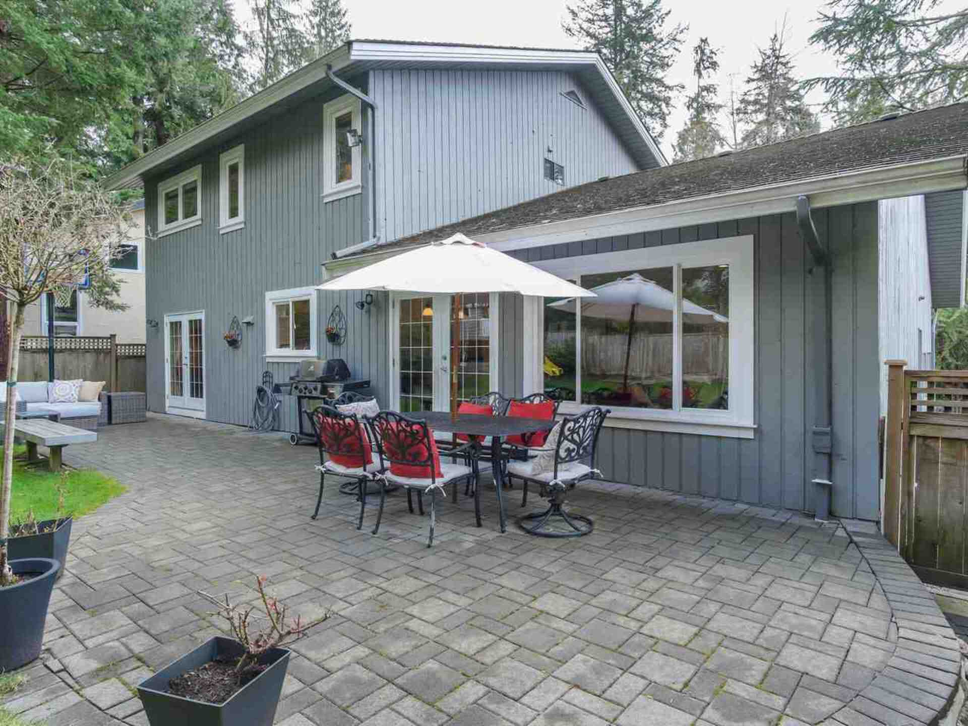 5477 Cliffridge Avenue, Canyon Heights NV, North Vancouver