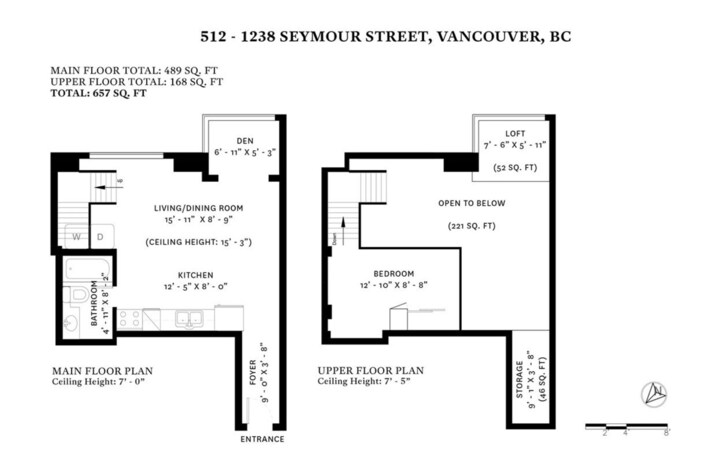 1238-seymour-street-downtown-vw-vancouver-west-28 at 512 - 1238 Seymour Street, Downtown VW, Vancouver West