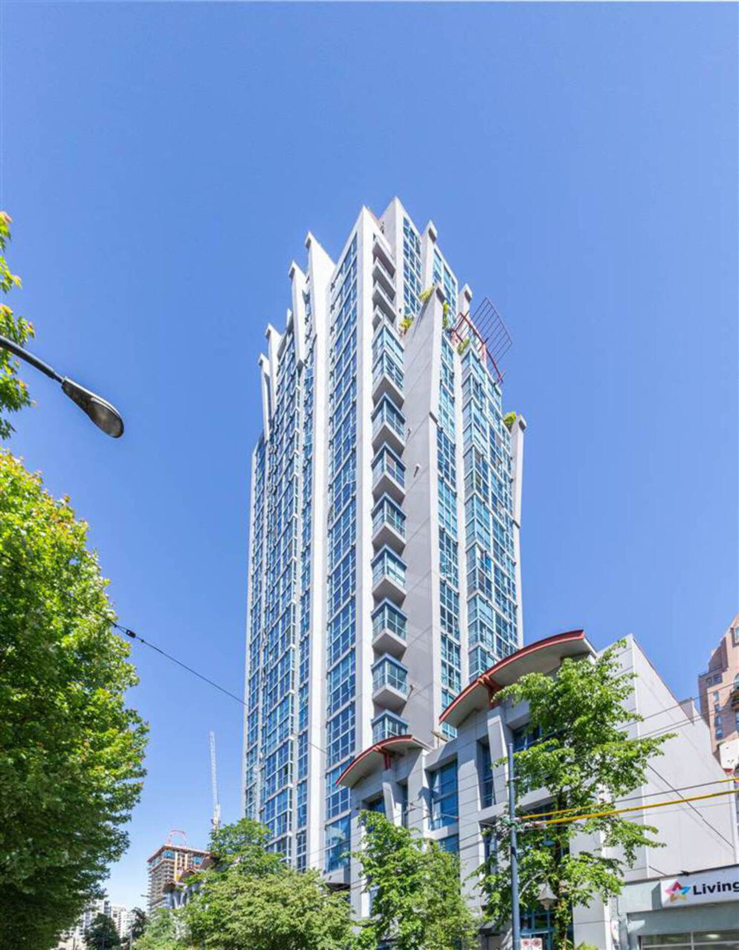 512 - 1238 Seymour Street, Downtown VW, Vancouver West