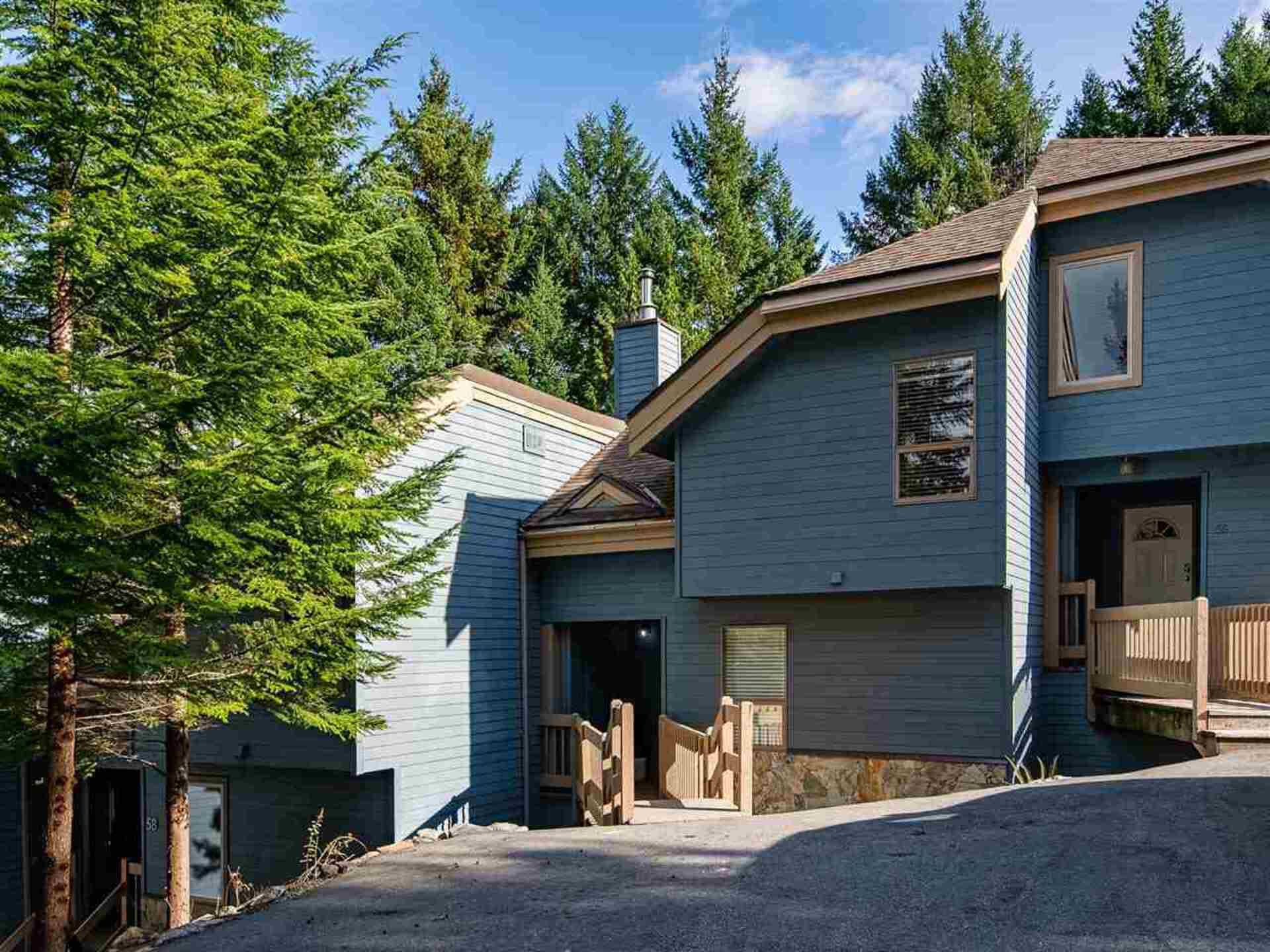 57 - 6127 Eagle Ridge Crescent, Whistler Cay Heights, Whistler