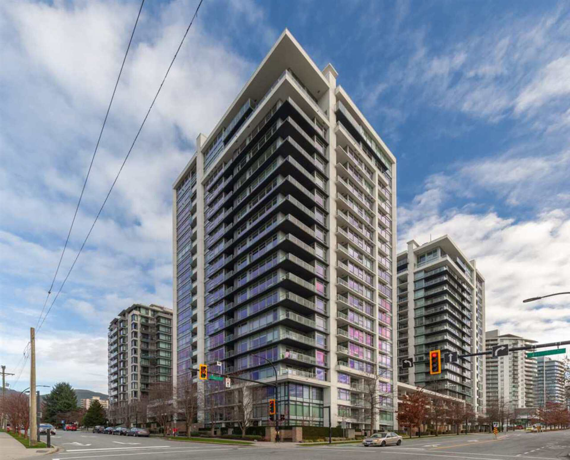 1306 - 1320 Chesterfield Avenue, Central Lonsdale, North Vancouver