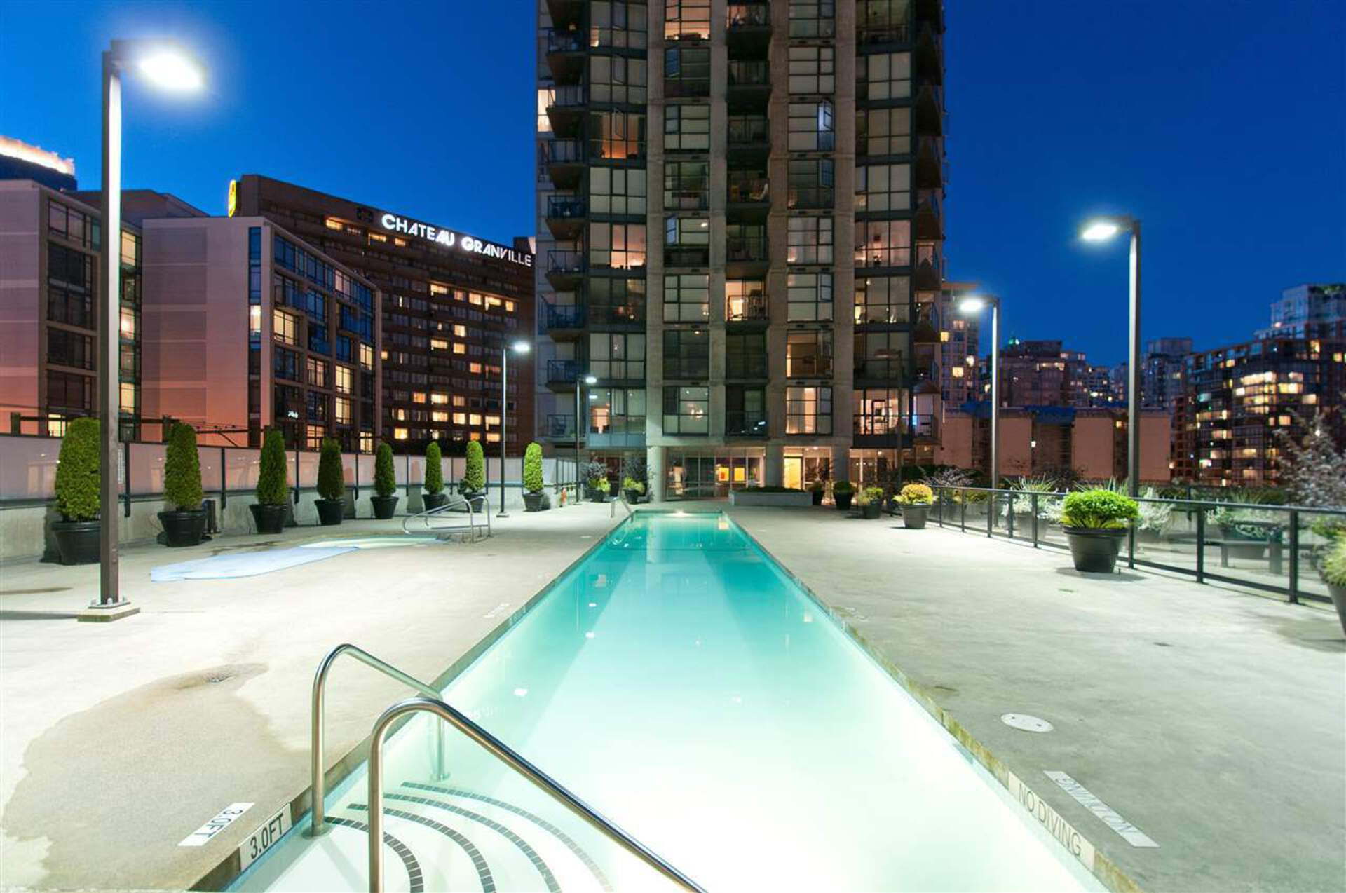 804 - 1199 Seymour Street, Downtown VW, Vancouver West