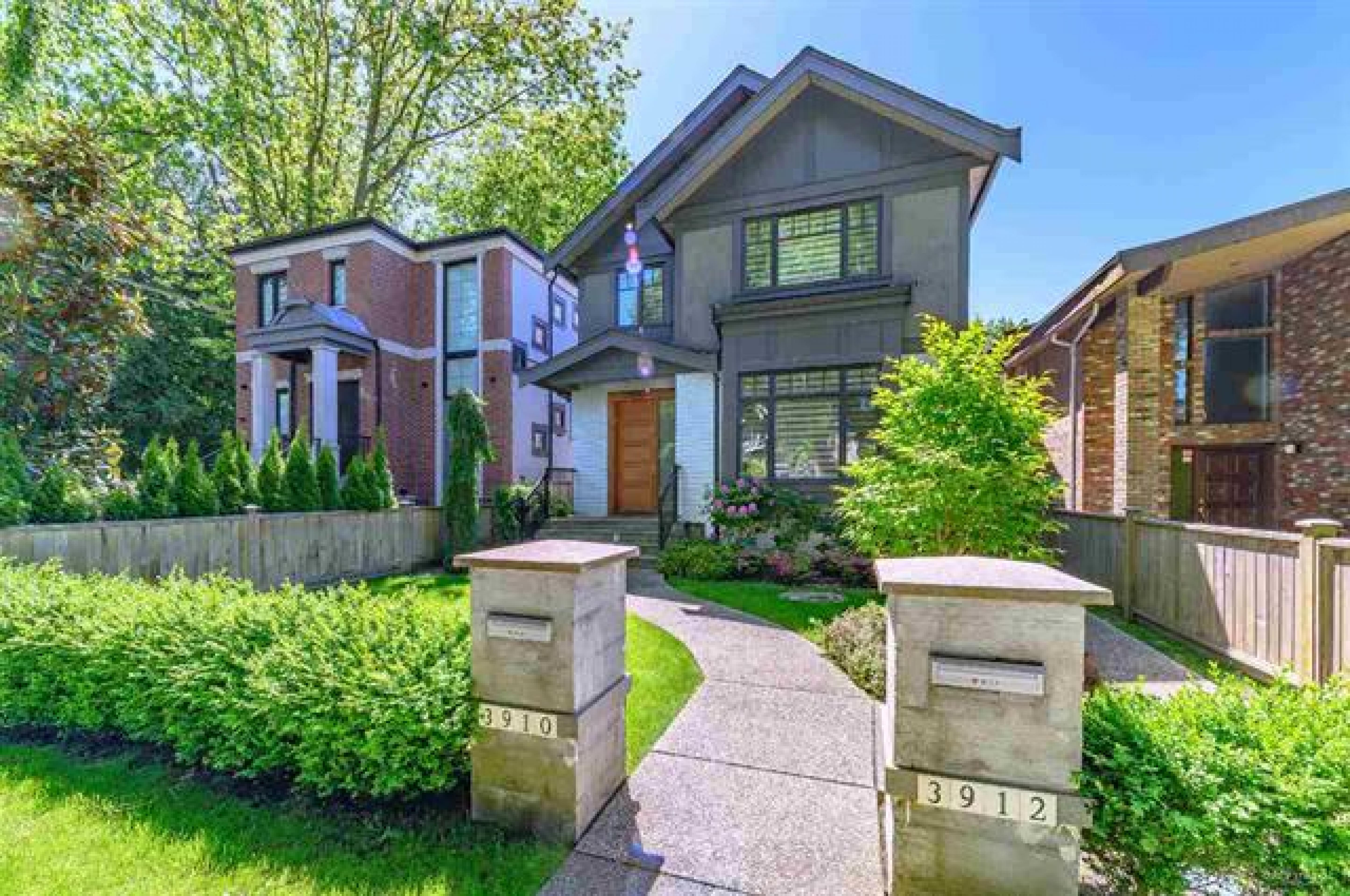 3908 W 31st Avenue, Dunbar, Vancouver West