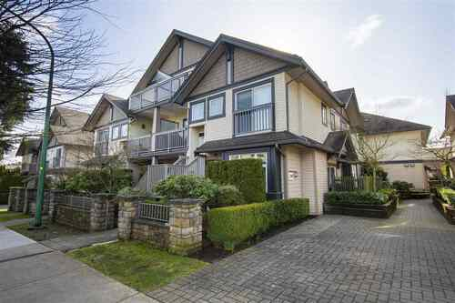 4458-albert-street-vancouver-heights-burnaby-north-02 at 207 - 4458 Albert Street, Vancouver Heights, Burnaby North