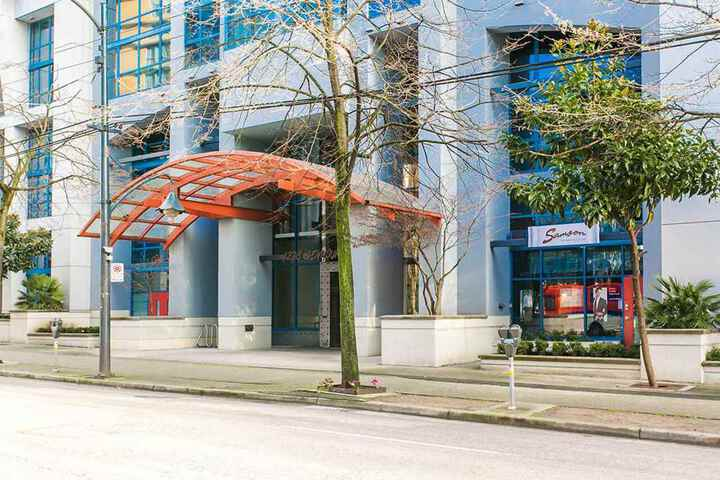 1238-seymour-street-downtown-vw-vancouver-west-12 at 804 - 1238 Seymour Street, Downtown VW, Vancouver West