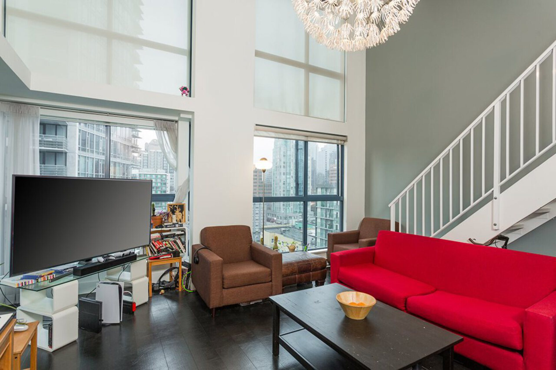 804 - 1238 Seymour Street, Downtown VW, Vancouver West
