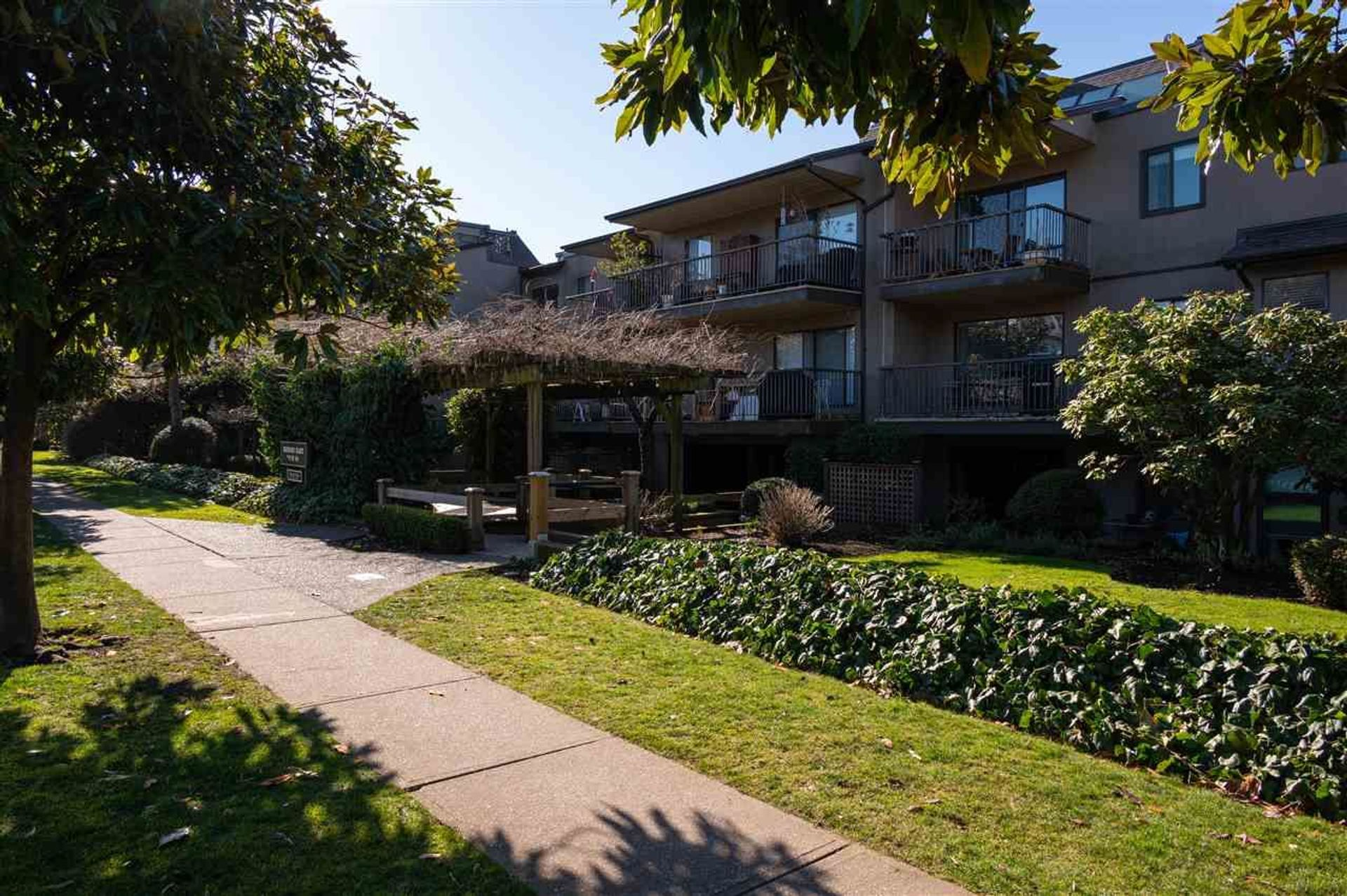 311 - 251 W 4th Street, Lower Lonsdale, North Vancouver