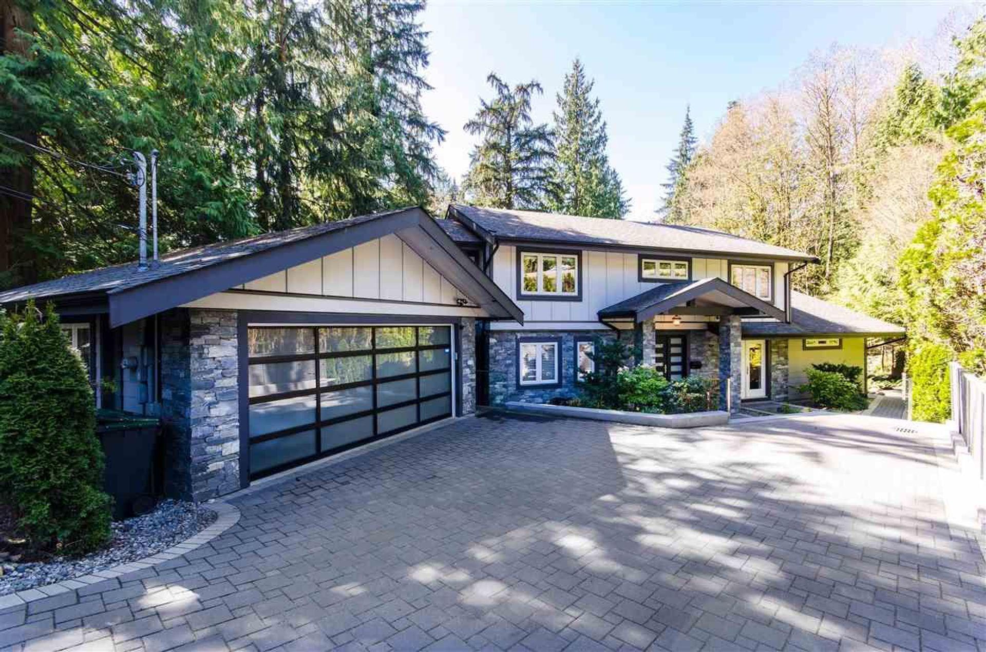 4351 Glencanyon Drive, Upper Delbrook, North Vancouver