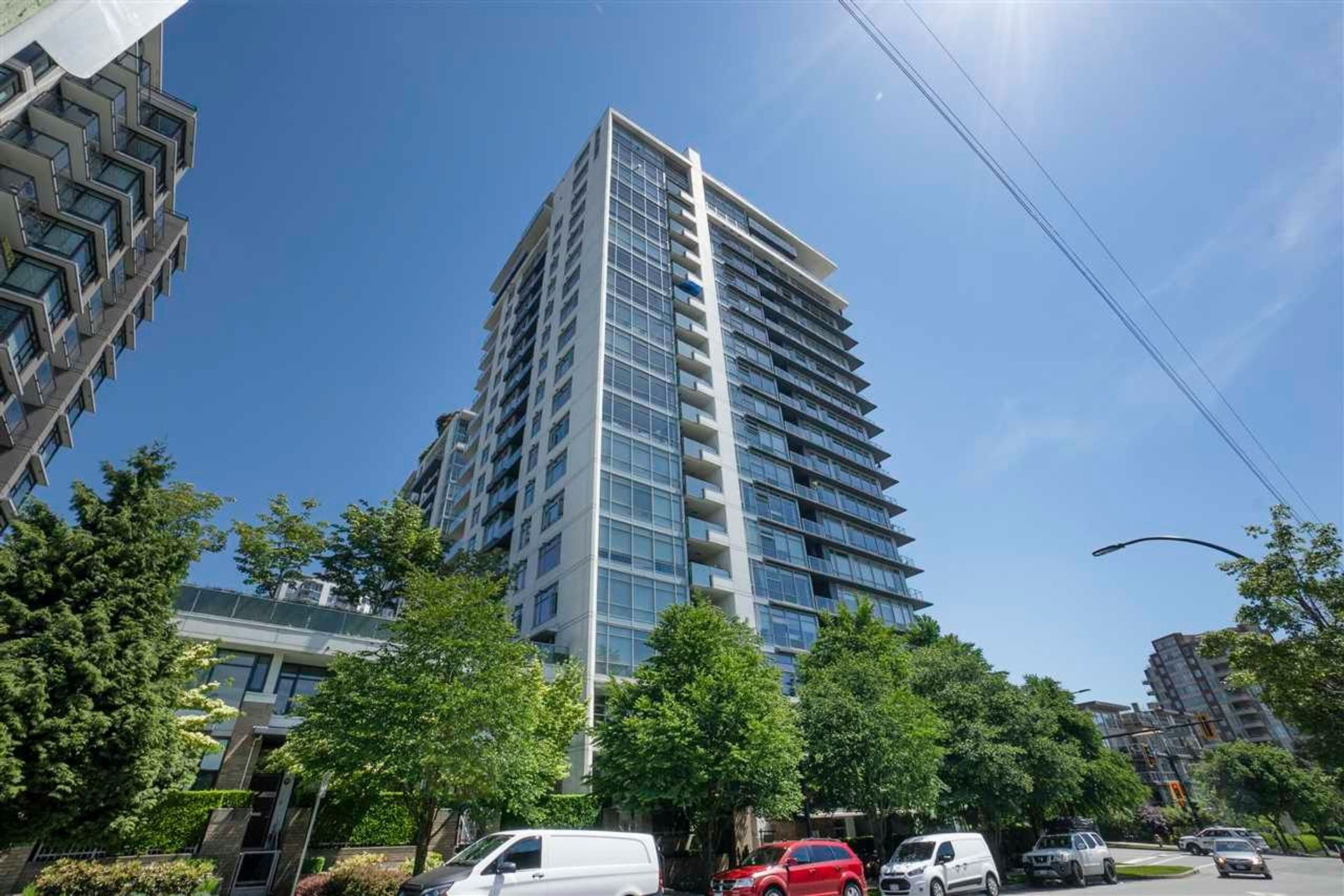 808 - 1320 Chesterfield Avenue, Central Lonsdale, North Vancouver