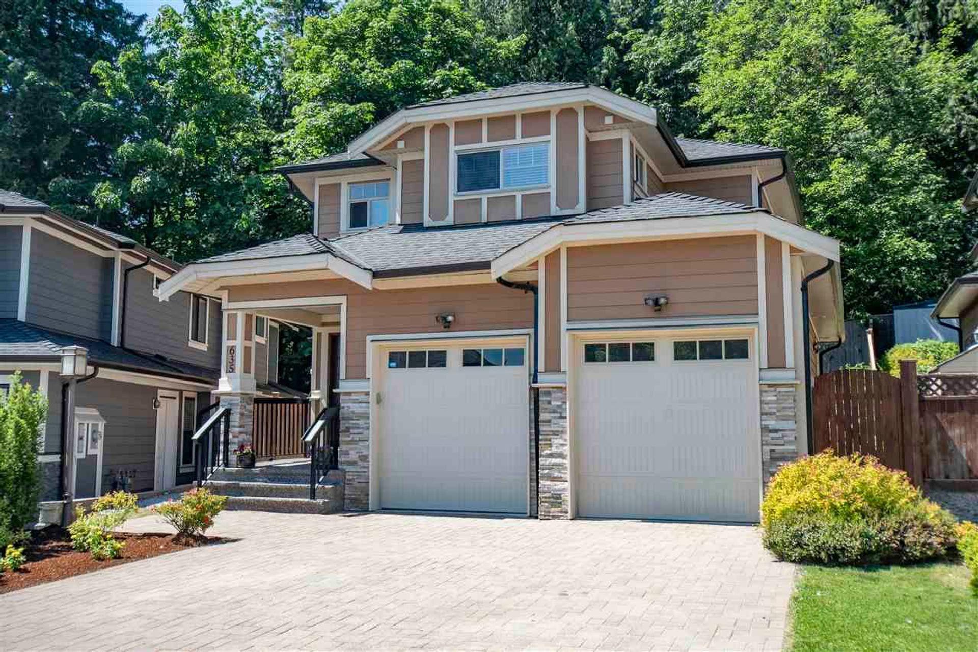 635 W 24th Close, Mosquito Creek, North Vancouver