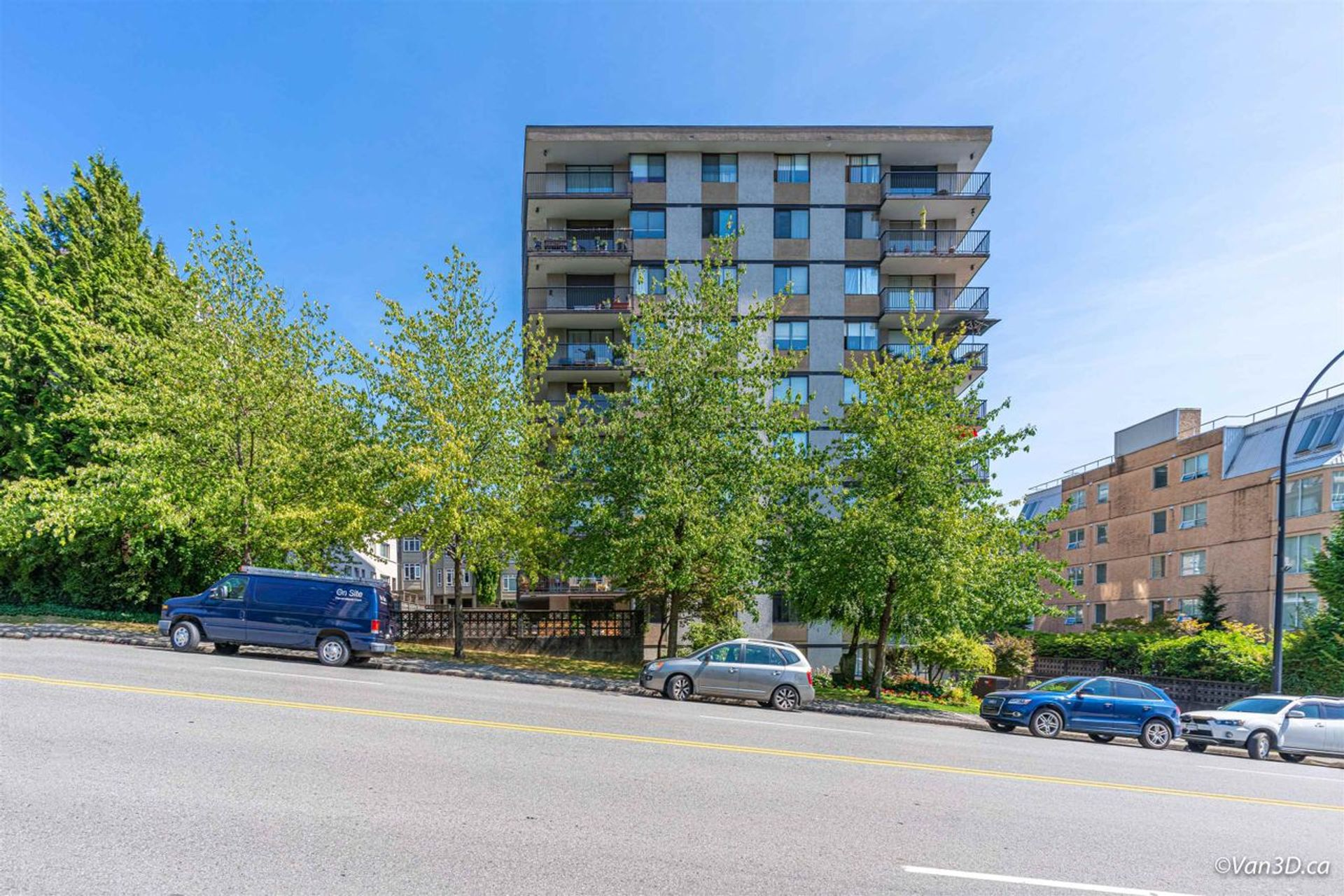 904 - 540 Lonsdale Avenue, Lower Lonsdale, North Vancouver