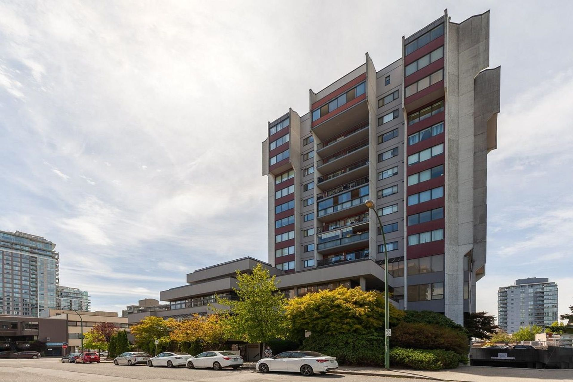 1201 - 1515 Eastern Avenue, Central Lonsdale, North Vancouver
