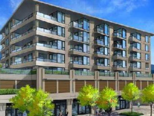 509 - 160 West 3rd Street, Lower Lonsdale, North Vancouver 2