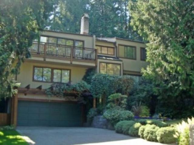 4615 Caulfeild Drive, Caulfeild, West Vancouver 2