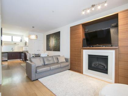 262206233-3 at 854 West 6th, Fairview VW, Vancouver West