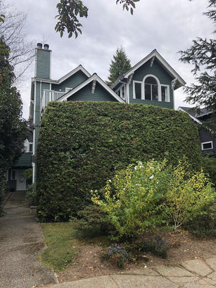 unnamed at 1944 W 15th Avenue, Kitsilano, Vancouver West