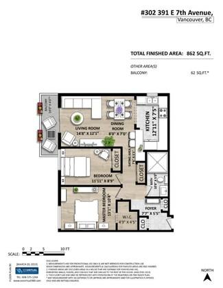 391-e-7th-avenue-mount-pleasant-ve-vancouver-east-20 at 302 - 391 E 7th Avenue, Mount Pleasant VE, Vancouver East
