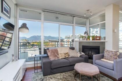 298-e-11th-avenue-mount-pleasant-ve-vancouver-east-10 at 409 - 298 E 11th Avenue, Mount Pleasant VE, Vancouver East