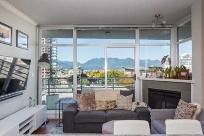 298-e-11th-avenue-mount-pleasant-ve-vancouver-east-13 at 409 - 298 E 11th Avenue, Mount Pleasant VE, Vancouver East