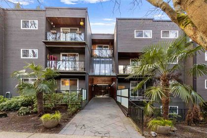 262553684 at 208 - 1550 Barclay Street, West End VW, Vancouver West
